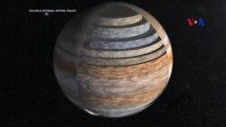 Tàu vũ trụ NASA sẽ hé lộ những bí ẩn của Sao Mộc