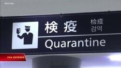 Dịch coronavirus, các nước di tản công dân ra khỏi Vũ Hán