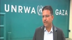 聯合國加沙救援計劃因資金短缺遇阻
