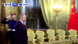 Cuộc gặp Trump- Putin được chờ đợi