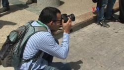 Venezuela marcha por la libertad de expresión