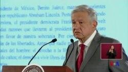 美國或對墨西哥全部商品加徵關稅 投資者與商會反彈 (粵語)