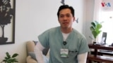 Cambodian American ICU Nurse Faces 'Toughest' Times During COVID-19