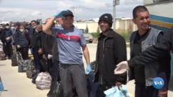 Koronavirus: Turkmaniston 58 afg'onni ozod etdi