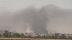 Glas Amerike na licu mjesta: Mosul