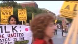 2013-09-03 美國之音視頻新聞: 美國國內對軍事打擊敘利亞的懷疑增加