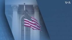 Дискуссия «Голоса Америки» - 5 мая