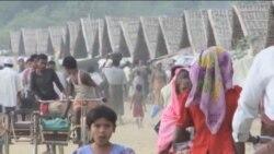 Alozîyên li Burmayê