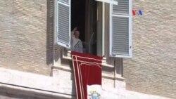 Cambio histórico en el Vaticano