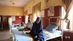 Nigerian Health Workers Blame Cultural Practices for Fistula Epidemic