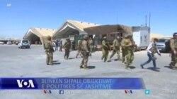 Blinken: SHBA nuk do të përdorë ushtrinë për të përkrahur demokracinë