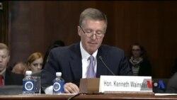 Американські законодавці та експерти наголошують: протидія Росії повинна бути багаторівневою та комплексною. Відео