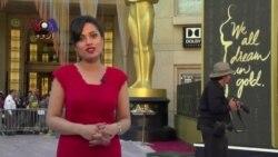 Urdu VOA Oscars Special