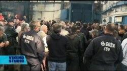 Goša - primer teškog položaja radnika u Srbiji