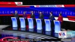 انتخابات امریکا و برگزاری گردهمایی های حزبی در آیوا