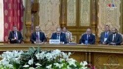 Նիկոլ Փաշինյանի ելույթը ՀԱՊԿ Հավաքական անվտանգության խորհրդի ընդլայնված կազմով նիստին