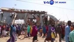 Manchetes Mundo 20 Fevereiro 2017: Sudão Sul sofre com crise de fome