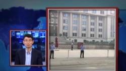世界媒体看中国:审薄的戏剧性