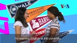 English in a Minute: 24-7