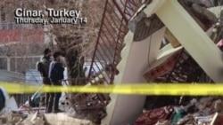 Cinar Turkey Bombing