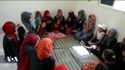 IRC à la rescousse des femmes au Yémen