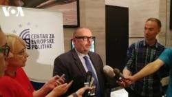 Janis Emanuilidis o preskeptivama regiona na putu ka EU