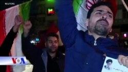 Mỹ: Cuộc tấn công của Iran thiệt hại nhỏ, không có thương vong
