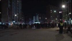 """Protest """"Jedan od pet miliona"""" u Kosovskoj Mitrovici"""