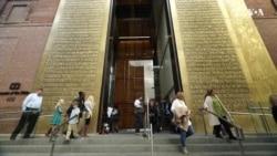 """У Вашингтоні відрили """"дорогий"""" та """"модний"""" музей Біблії. Відео"""