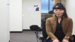 Scientists Develop Eyetracking Wheelchair for Severely Disabled