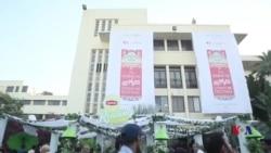 کراچی لٹریچر فیسٹیول 2016
