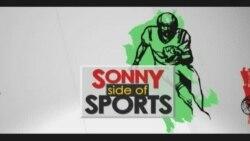 Sonny on Basketball