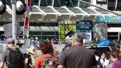 50 Tahun Comic-Con International
