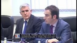 Mbyllen negociatat për marrëveshjen e stabilizimit