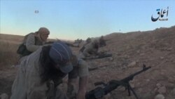 Islamic State Poised to Take Huge Syrian Arms Depot