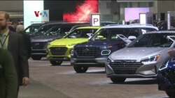 SUV dan Pick-Up Mendominasi Chicago Auto Show