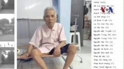 Việt Nam phóng thích 2 tù nhân lương tâm