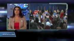 Trump ve Hillary Kazandı Rubio Çekildi