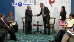 VOA60 DUNIYA: AMERICA Barack Obama Ya Ce Zai Ziyarci Cuba, Inda Zai Zamo Shugaban Amurka Na Farko Cikin Shekaru 70, Fabrairu 19, 2016