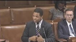 美前众议员杰克逊承认腐败罪面临监禁