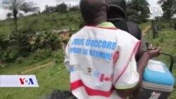 Afrika: Vakcinama se spašavaju milioni života