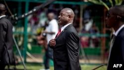 Nyakwigendera Perezida Pierre Nkurunziza