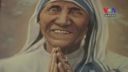 Mother Teresa Embraced Her Calling in a Small Kosovo Church