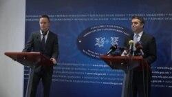 Сијарто: Унгарија останува најгласниот поддржувач за интеграција на Македонија во ЕУ и НАТО