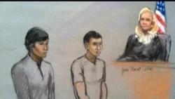 2013-05-02 美國之音視頻新聞: 美國起訴波士頓爆炸案疑犯的三名朋友