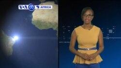 VOA60 AFRICA - OCTOBER 09, 2014