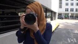 美国万花筒:梅西百货公司出售穆斯林服装引起争议