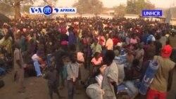 Idara za UN zahimiza misaada kusaidia kukabiliana na mzozo Sudan Kusini.