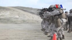 Amerikan Ordusunda Cinsel Taciz Arttı
