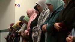 Hari Pertama Ramadan 1440 H di Amerika